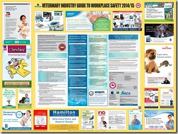 Veterinary Clinic Staff Safety Guidelines – Safety Risk